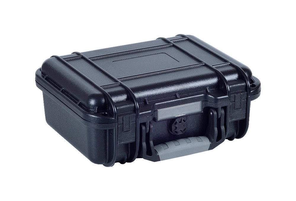 precision instrument tool suitcase with full precut foam  цены