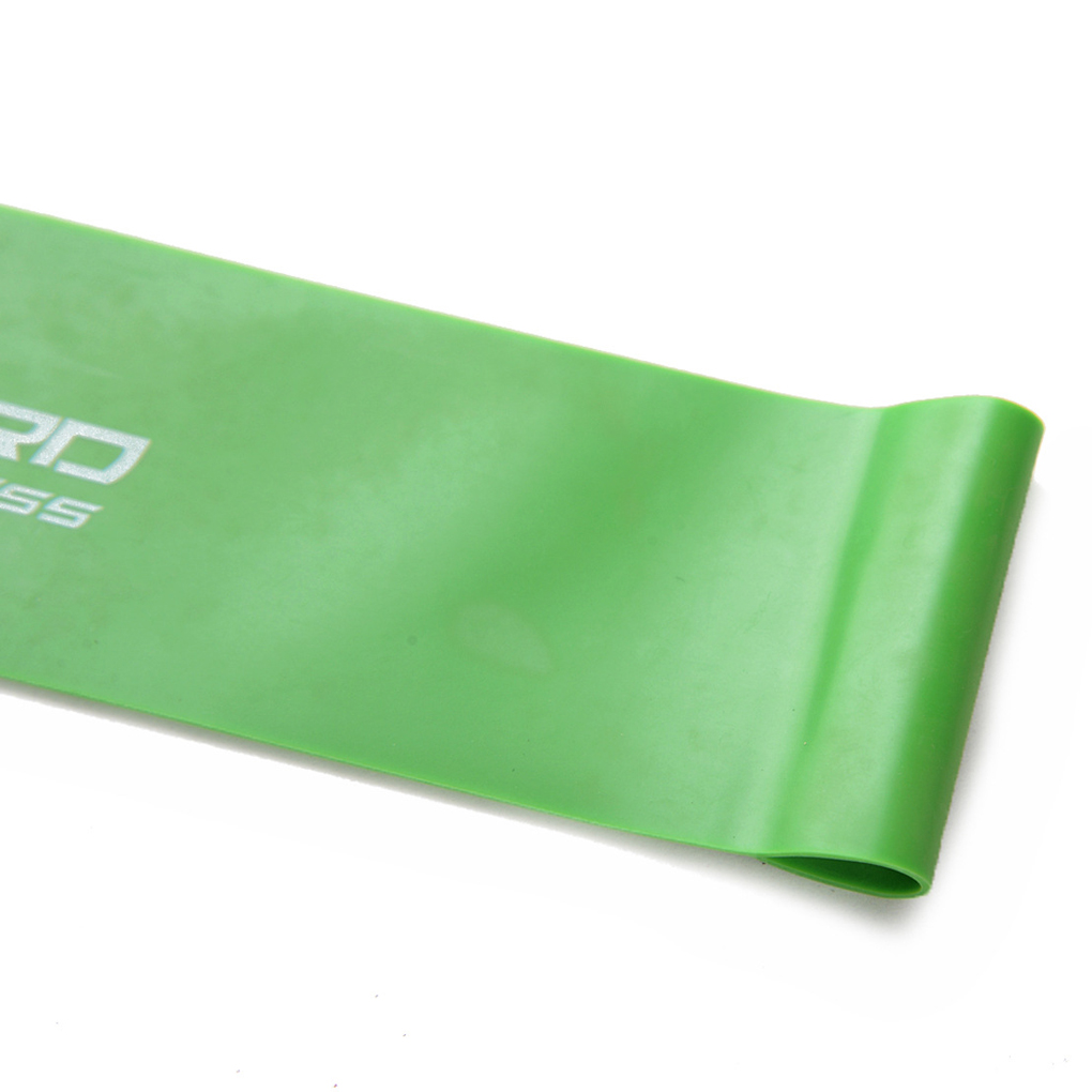 Latex Resistance Loop Exercise Bands for Yoga Crossfit Fitness Strength Training