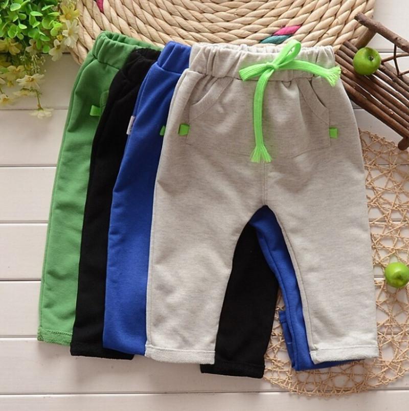2017-Spring-and-summer-new-baby-harem-pants-100-cotton-Good-quality-baby-boy-pants-girls-casual-pants-0-3-year-baby-pants-5