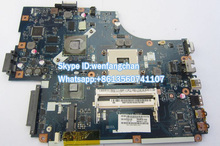 Free shipping Laptop motherboard For TM5741 5742 MBPTD02001 MB.PTD02.001 NEW71 LA-5893P
