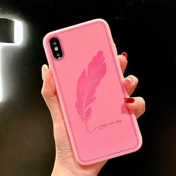 Luxury Case iPhone Xs
