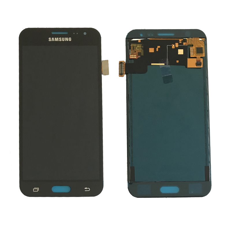 Can adjust the brightness For Samsung Galaxy J3 2016 J320 J320A J320F J320M LCD Display With Touch Screen Digitizer Assembly