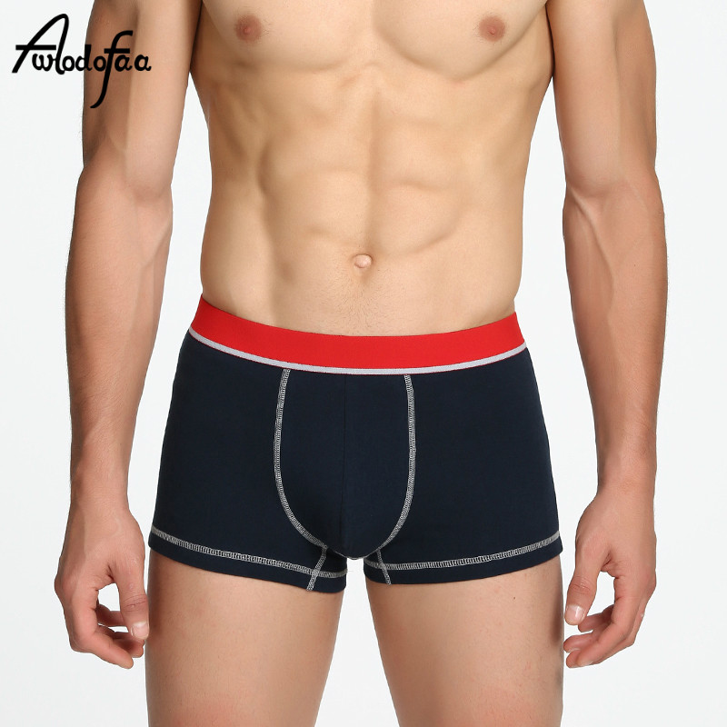 Hot Sell Cheap New Fashion Sexy Brand High Quality Cotton Mens Boxers Shorts Mr Large Size Underwear Male Panties Man Underpant