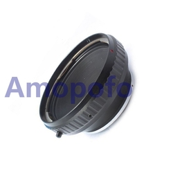 Hasselblad HB V C / CF lens to Minolta AF MA /For Sony Alpha Adapter A900 A700 A350 A550