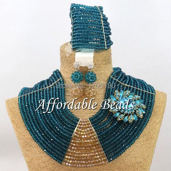 Handmade Fashion Jewelry Beads Set Fabulous Costume Jewelry Set ABW049Handmade Fashion Jewelry Beads Set Fabulous Costume Jewelry Set ABW049