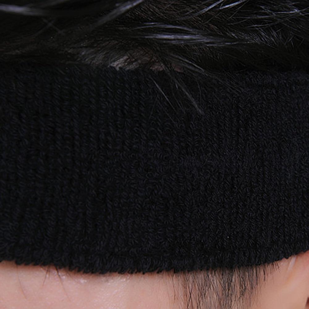 14 Farben erhältlich Fangcan Frauen Unisex Stretch Stirnband für - Sportbekleidung und Accessoires - Foto 5