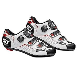 Image 4 - 2019 Sidi AlBA Road Shoes 벤트 카본로드 슈즈 Road Lock Shoes cycling shoes