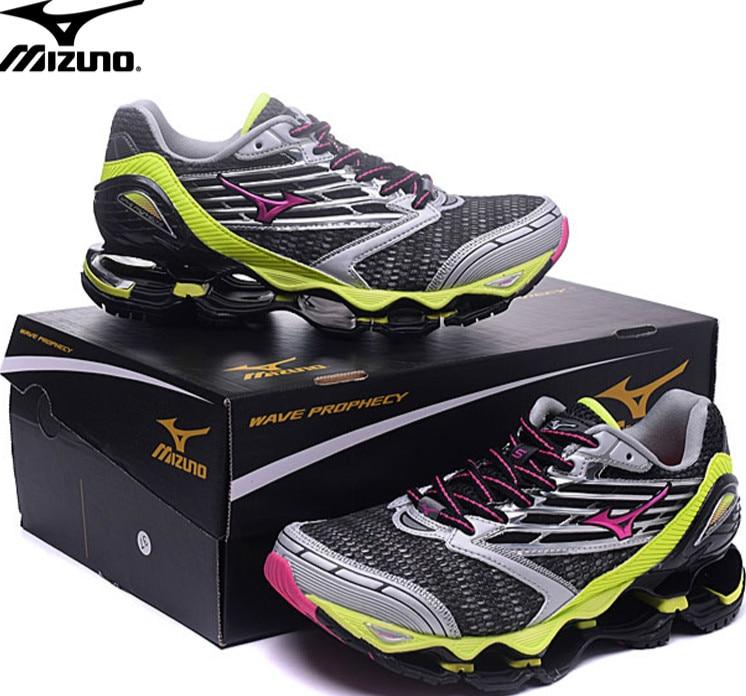 De Vague Mizuno Portable Surge Chaussures Amorti Femmes Course U58q8xgw