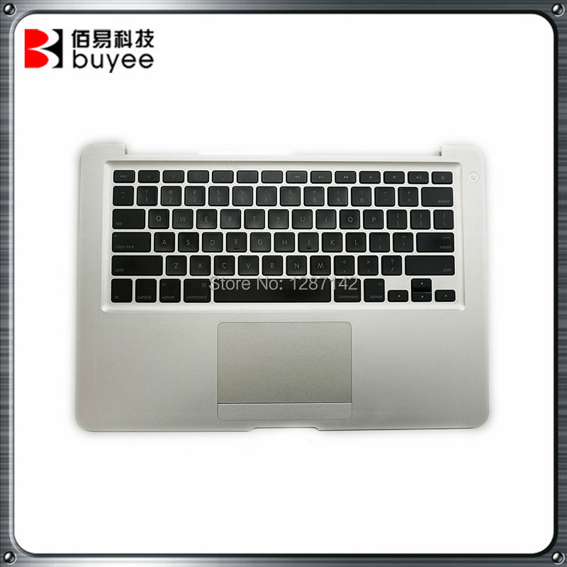 FOR MacBook 13 Inch A1237 TopCase With US Keyboard With Touchpad Palmrest Cover