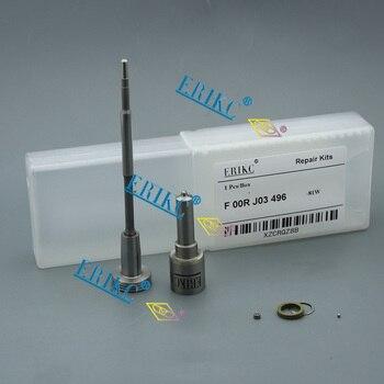ERIKC enjektör tamir kiti F 00R J03 496 (F00RJ03496) meme tamir kiti F00R J03 496 0 445 120 165,0 445 120 291