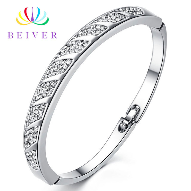 Beiver 3 Colors S Bangle...