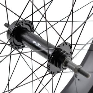 Image 4 - 26 inch bicycle rimbig size bike wheels 85*57cm wide rim