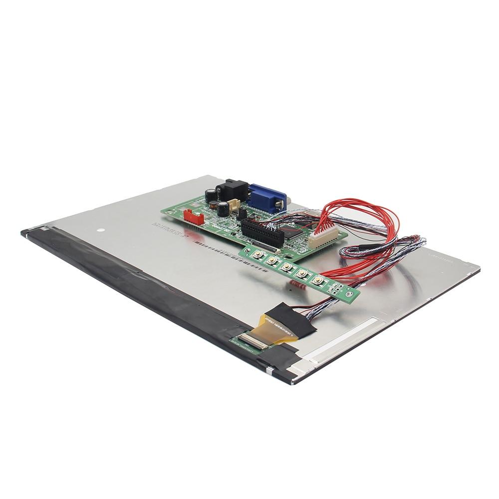NOUVEAU 10.1 pouces 2 K Résolution 2560x1600 (16:10) Indépendant écran lcd Module TFT Écran Pour Raspberry Pi