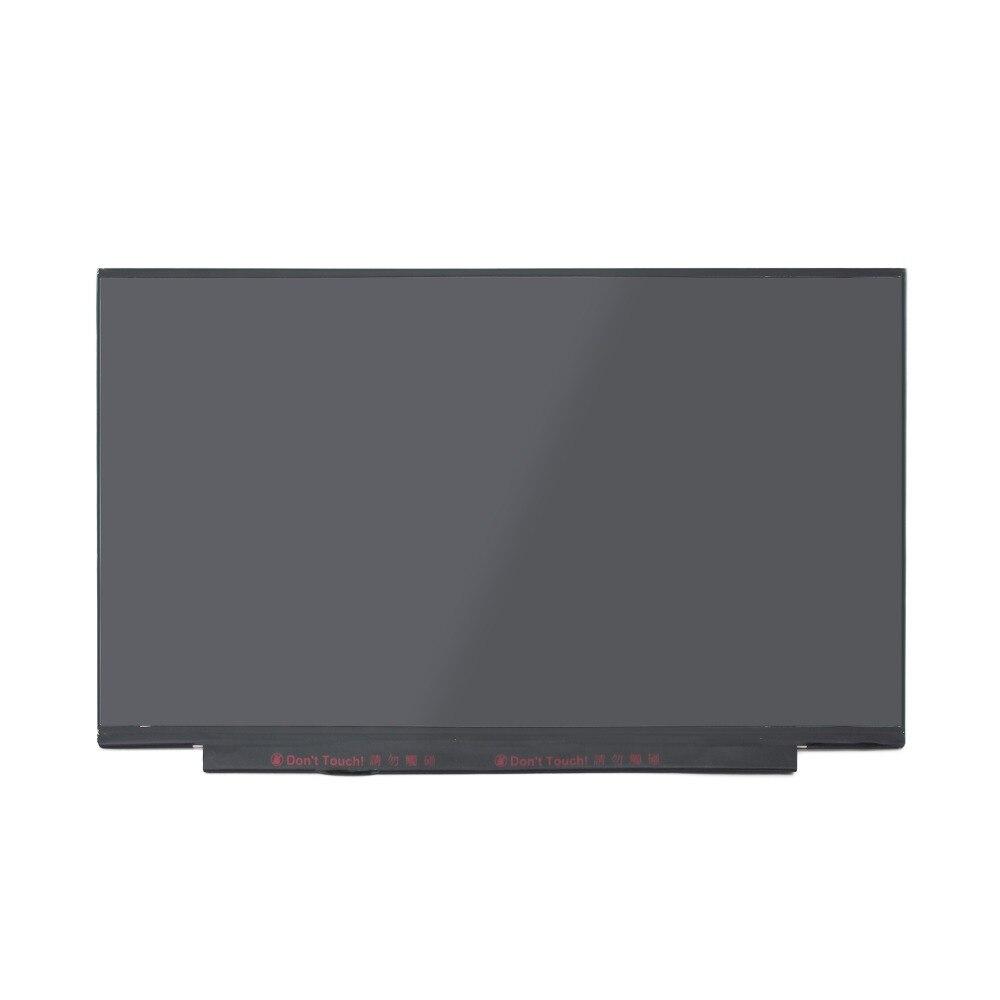 14FHD LED LCD Screen Display Matrix Panel Slim B140HAN03.1/ B140HAN03.6 / NV140FHM-N61 For Lenovo X1 Carbon 30pin 2018 year original laptop matrix for lenovo g50 45 screen led display matrix lcd panel 30pin for lenovo g50 45 panel replacement