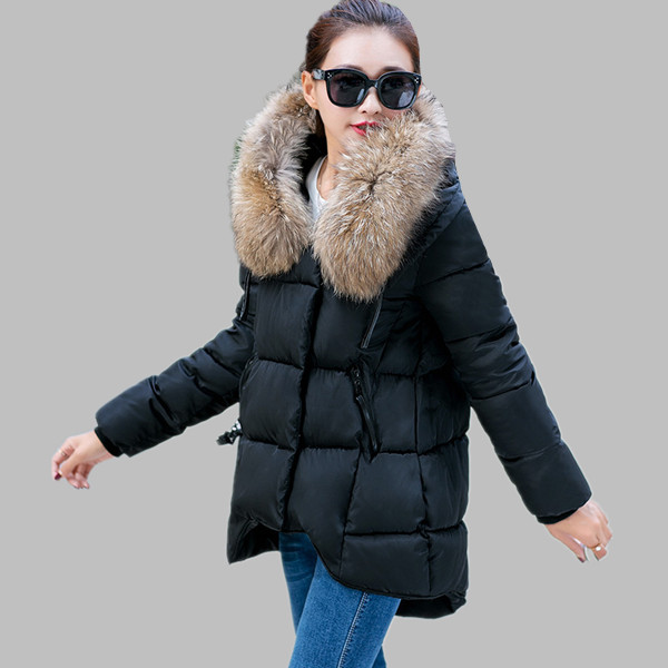 Compare Prices on Ladies Black Coats- Online Shopping/Buy Low ...