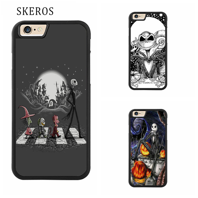Nightmare Before Christmas Phone Case.Www Gaslightbistro Com