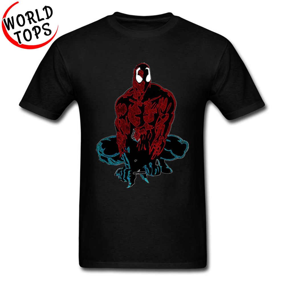 low price sale undefeated x buy popular Venom Spiderman Comics Toxin T-Shirt 2018 Top Quality New Listing 100%  Cotton Mens T Shirts Amazing Marvel Movie Print Tshirt
