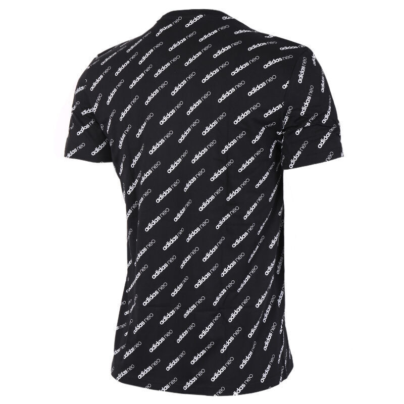 b43948167 Original New Arrival 2017 Adidas NEO Label M MONOGRAM T Men's T shirts  short sleeve Sportswear -in Skateboarding T-Shirts from Sports &  Entertainment on ...