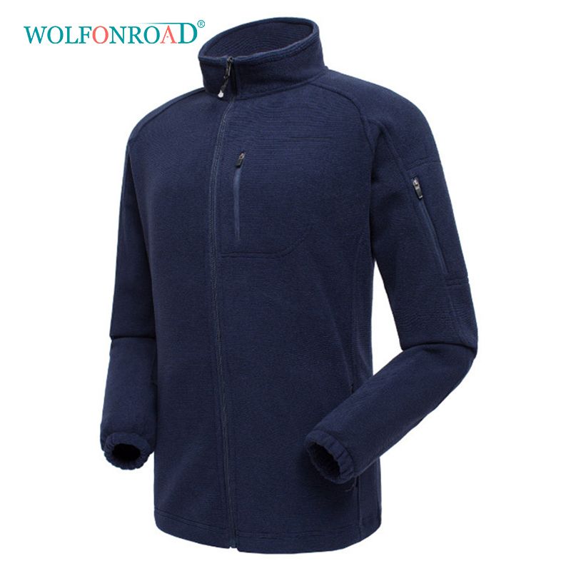 wolfonroad women 2 piece jackets waterproof outdoor sport thermal jacket coat winter hiking camping windbreaker mountain jackets WOLFONROAD Men Winter Softshell Fleece Jacket Coat Hiking Camping Thermal Jackets Outdoor Sport Windproof Sweatshirt Men Jackets