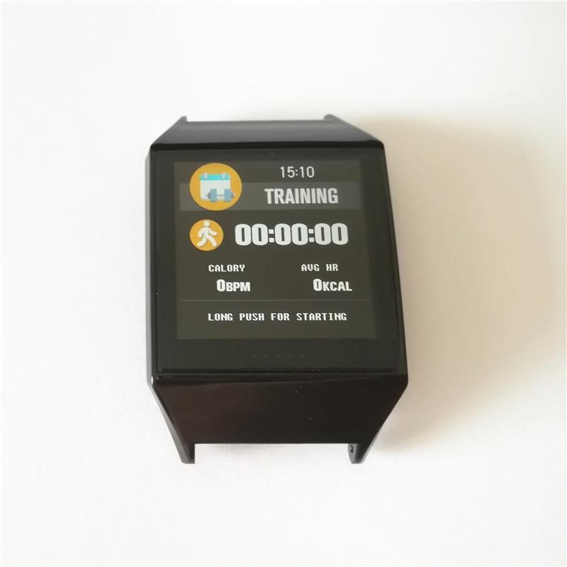 W1 Smart Bracelet Blood Pressure Measurement Color Screen Fitness Tracker Watch Waterproof IP68 Heart Rate Monitor GPS Tracker 28