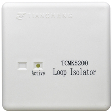 TCMK5200 Loop Isolator work with tc Fire Alarm System