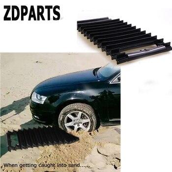 Zdparts 1x coche neumático rueda Esterillas antideslizante Cadenas placa Herramientas para MERCEDES BENZ w203 w204 AMG 211 inteligente Starline a93 Citroen