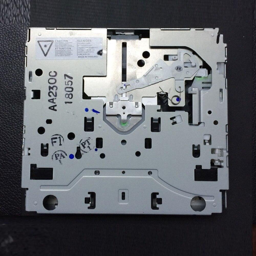 Nouvelle lentille d'origine RAE0150 RAE0152 CD avec mécanisme pour système de cd de voiture TOYOTA HONDA