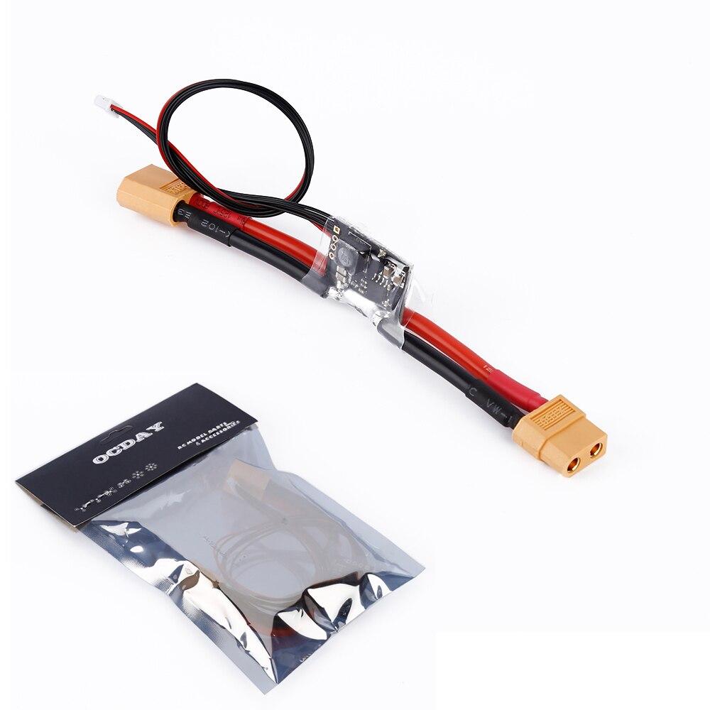 1pcs OCDay Mini APM Power Module with 5.3V 3A Max Output ESC BEC XT60 Connectors