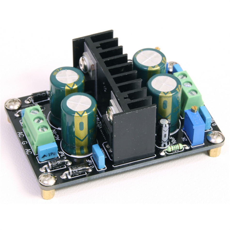 Time Response Of Lm317 Used As Current Regulator Electrical