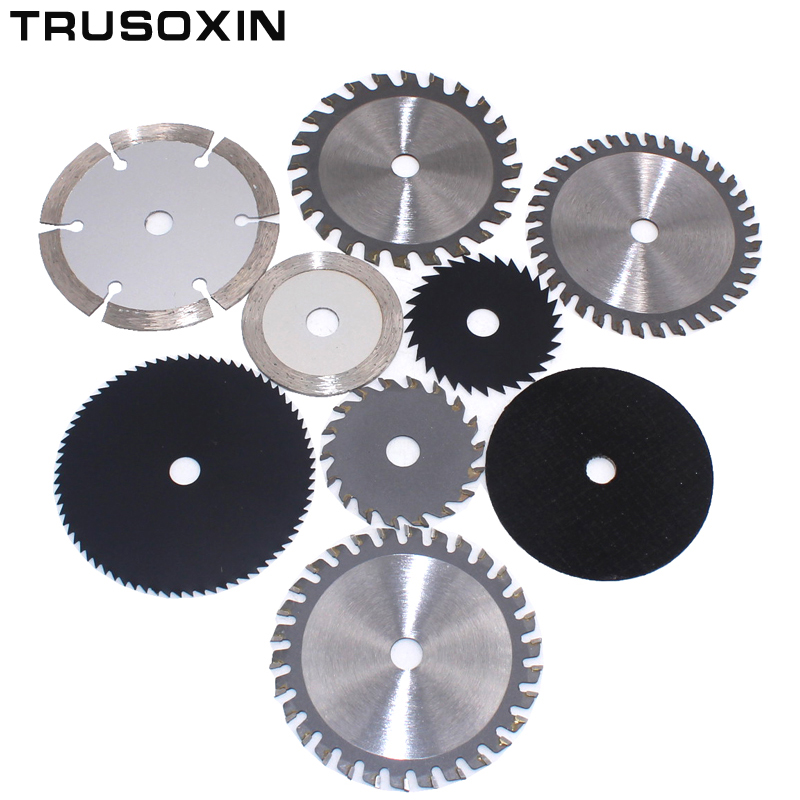 24/30/ Tooth High Quality Woodworking Circular Saw Blade Acrylic Plastic Cutting Blade General Purpose For Hard Soft Wood Met
