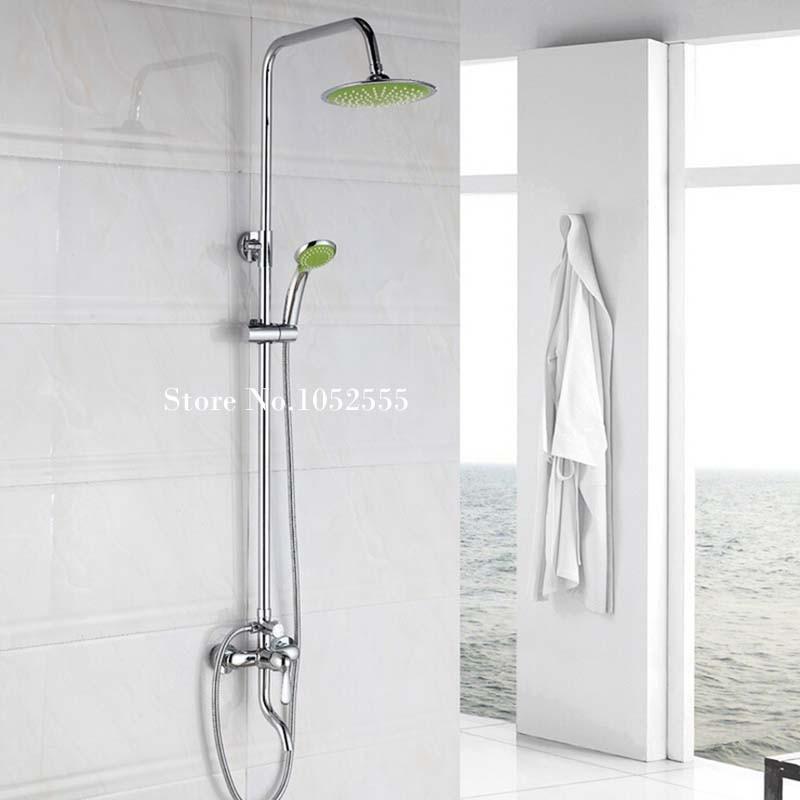 2016 New Arrival Bathroom Modern Shower Set Faucet Shower Faucet ...