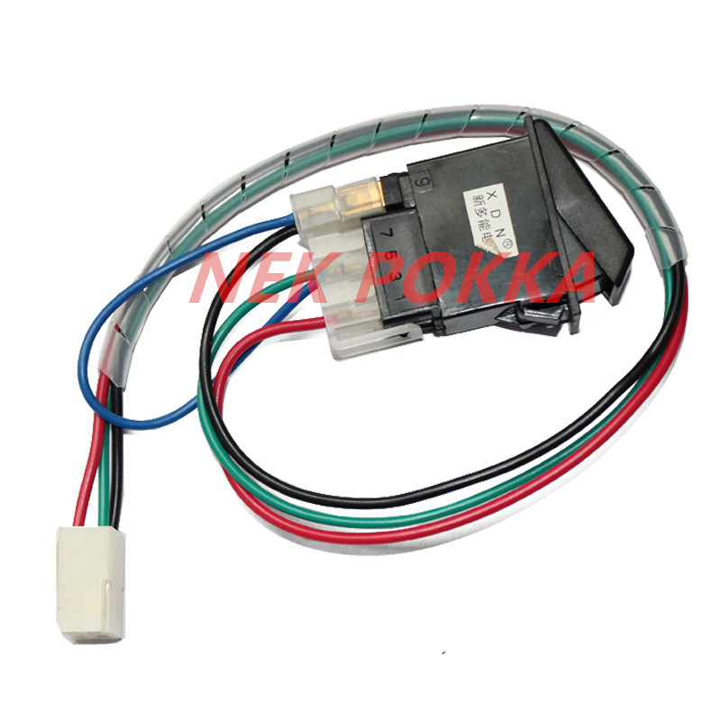 Free Shipping,Truck AC switch,Steyr King truck <font><b>Air</b></font> conditioner switch,Truck, bus, <font><b>engineering</b></font> vehicle <font><b>air</b></font> <font><b>conditioning</b></font> switch