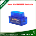 Code reader Super mini ELM327 Bluetooth odb2 Scanner ELM 327 Bluetooth Smart Car Diagnostic interface ELM327 V1.5