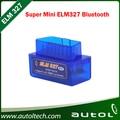 Code reader Super mini ELM327 Bluetooth odb2 Scanner ELM 327 Bluetooth Smart Car Diagnostic interface ELM327 V1.5