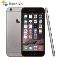 Unlocked Apple IPhone 6 Dual Core 4 7inch 1 4GHz 8 0MP Camera 3G WCDMA 4G