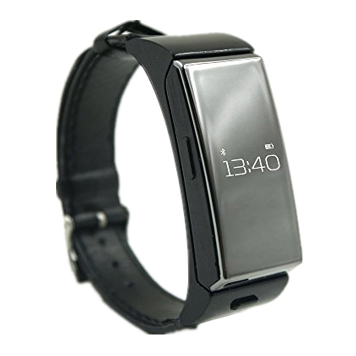YCYS SmartWatch Bluetooth & Headset Tragbare Armband Herzfrequenz ...