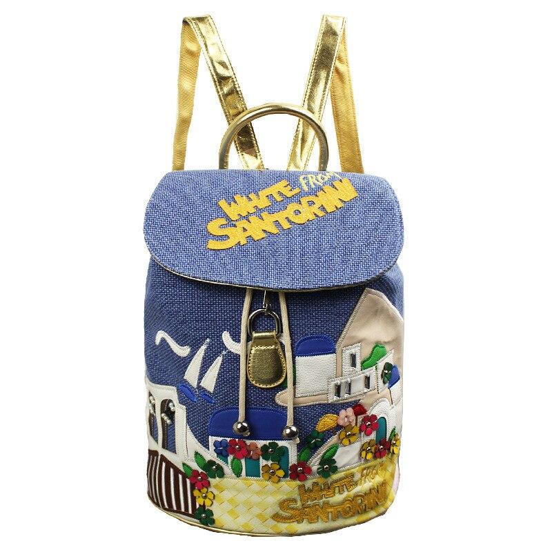 2017 Fairy Tail Printing Women Backpack Anime School Bags for Teenagers Girls Cartoon Travel Nylon Bag Mochila Galaxia Rucksack