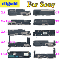 cltgxdd 1 pc New Bottom Back Loudspeaker Buzzer Ringer Parts For Sony Xperia XA 1 Uitra F3111 M5 L1 C3 S55U T3 L55T E5 L36H цены
