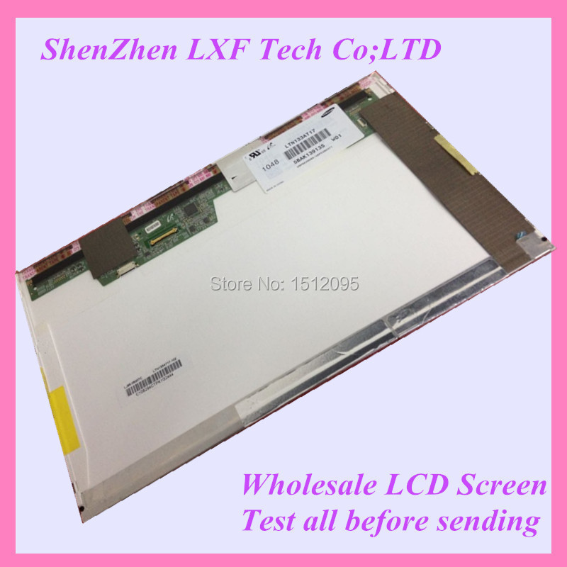 ФОТО 13.3 Laptop lcd screen LTN133AT17 LP133WH1 TPD1  30 Pin For DELL E4310 Laptop lcd display