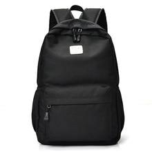 Fashion Backpack Men Children School Bag Back Pack Female Korean Ladies Knapsack Laptop Backpack Travel Bags For School Teenage