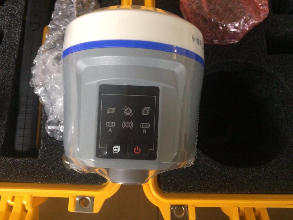 Nouveau récepteur RTK C HC X10 GPS GNSS