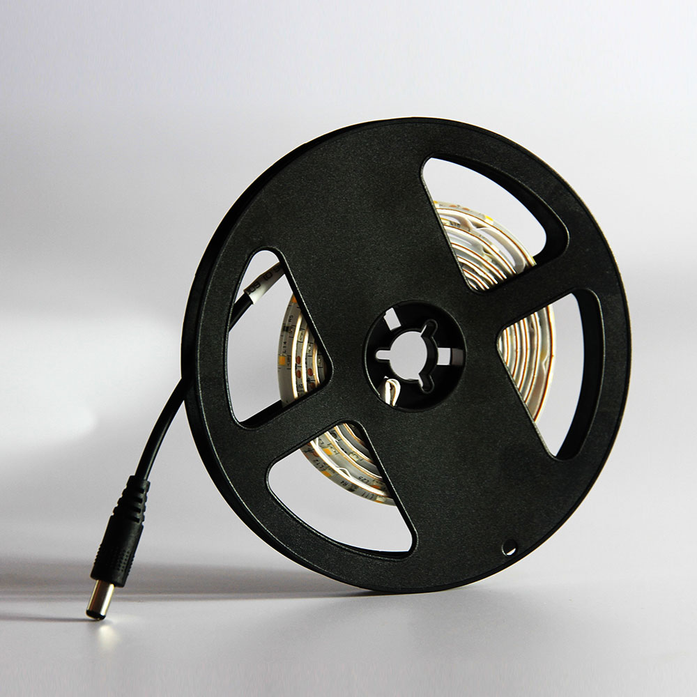 Induction light strip of leds 12 v 1.5 m leds SMD 3528 diodes individual colors of high quality led strip lights flexibility sales of new sensor light strip with high quality and convenient multi functional 3w 6w outdoor home decor led strip light lamps
