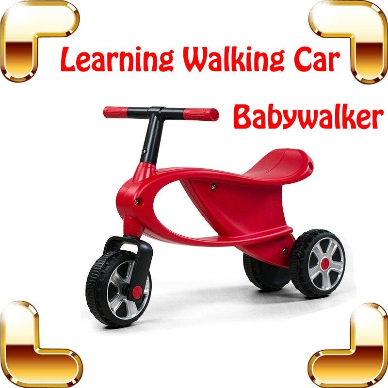 Regalo De Ano Nuevo Babywalker Walking Aprendizaje Bebe Coche Ninos