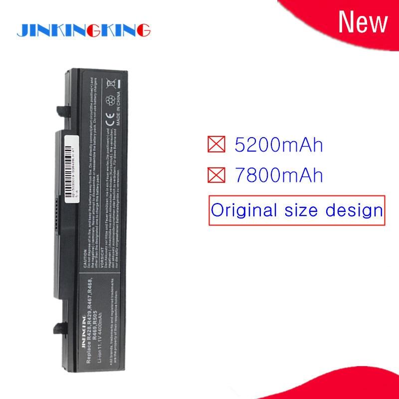 New Laptop Battery For Samsung R470 R478 R480 NP300V5A NP300E5A NP300E5C NP300E5V NP300E5Z NP300V4A NP305E7A NP305E5A NP270E5V