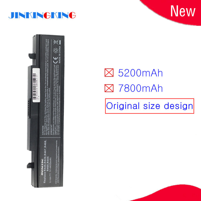 New Laptop <font><b>Battery</b></font> For <font><b>Samsung</b></font> RF711 RF511 RC508 RC708 RC410 P530 RC420 RC518 RC520 E152 <font><b>RC510</b></font> E452 E272 RV409 RV410 RV510 image