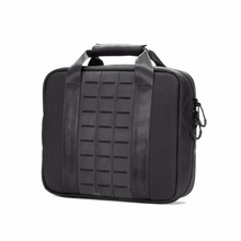 1 pc NITECORE 1050D nylon NTC10 daily storage equipment package Travel kits outdoor black men famous brand bag shoulder bag tool все цены