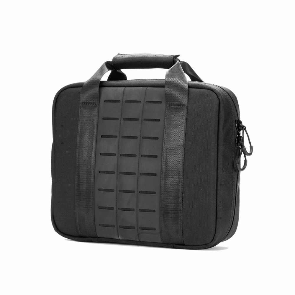 1 pc NITECORE 1050D nylon NTC10 tägliche lagerung ausrüstung paket Reise kits outdoor schwarz männer berühmte marke tasche schulter tasche werkzeug