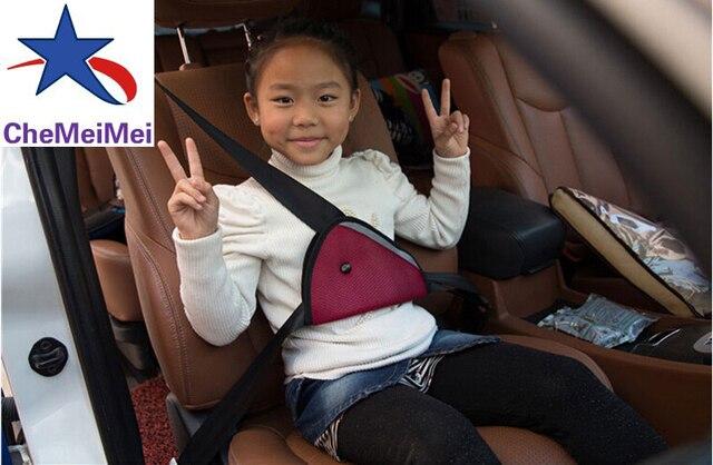 Baby Kid car safety belt adjust device Child Safety Cover Shoulder