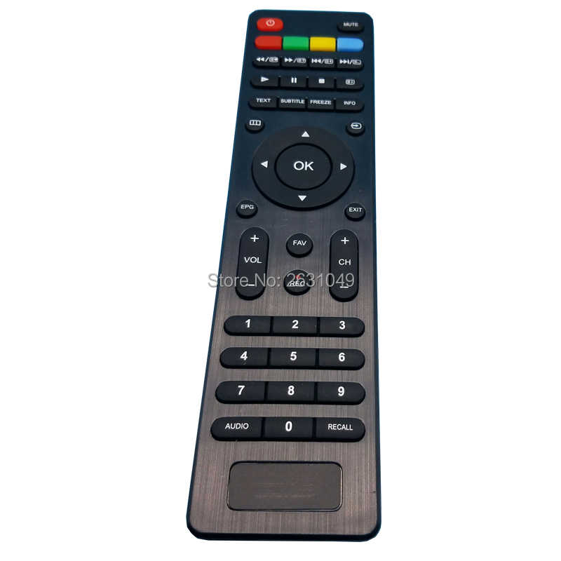 Detail Feedback Questions about remote control for