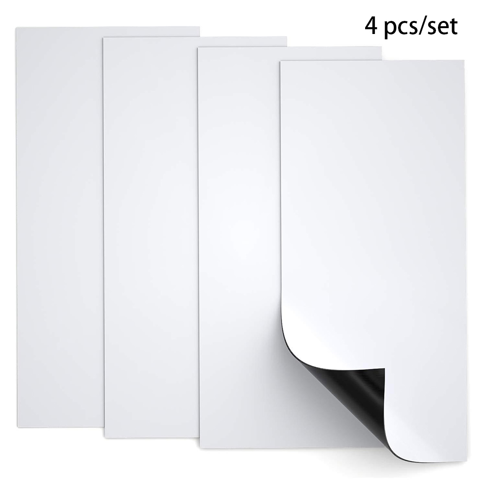 4 Pcs DIY Effective Protective Cover Adhesive Cap Detachable Magnetic Lightweight Redirecting Air Wall For Vent Home Easy Trim